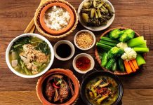 Ẩm thực miền Tây: Những món ăn được du khách yêu thích nhất